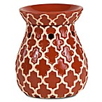 Marrakech Ceramic Fragrance Hearth Wax Warmer