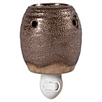 Nature's Stone Ceramic Plug-in/Night Light Wax Warmer