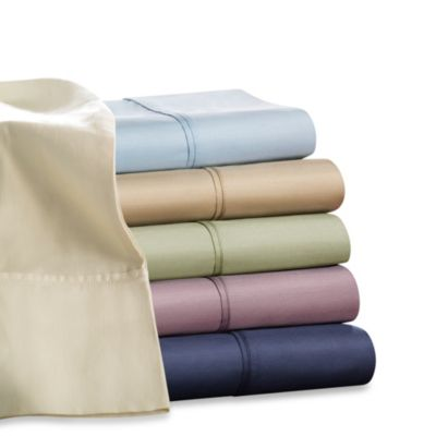 Premier Comfort Everyday 300 Thread Count Cotton Sateen Sheet Set