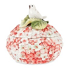 Edie Rose by Rachel Bilson Hydrangea Lidded Box