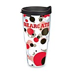 Tervis® University of Cincinnati Bearcats Dot Wrap 24-Ounce Tumbler with Lid
