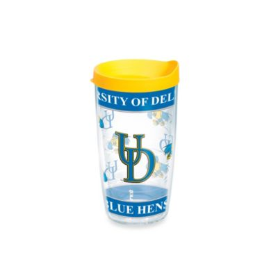 Tervis® University of Delaware 16-Ounce Wrap Tumbler with Lid