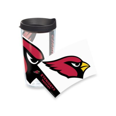 Tervis® NFL Arizona Cardinals 16-Ounce Colossal Wrap Tumbler with Lid