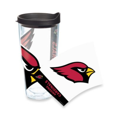 Tervis® NFL Arizona Cardinals 24-Ounce Colossal Wrap Tumbler with Lid
