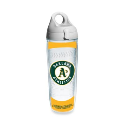 Tervis® MLB Oakland Athletics 24-Ounce Wrap Water Bottle