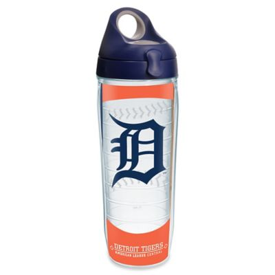 Tervis® MLB Detroit Tigers 24-Ounce Wrap Water Bottle