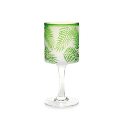 Yankee Candle® Under the Palms™ Tumbler Holder
