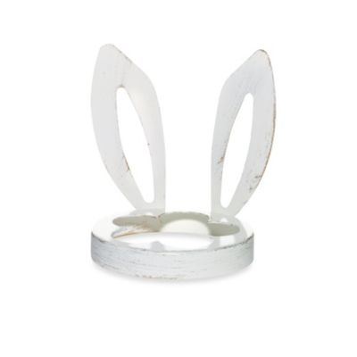 Yankee Candle® Easter Collection Bunny Ears Jar Topper
