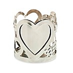 Yankee Candle® Valentine Jar Holder Frame with Hearts