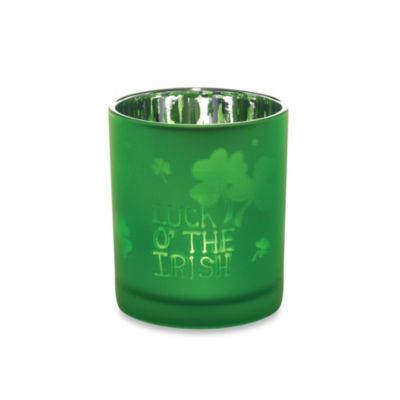Yankee Candle® Luck O' the Irish Votive Holder