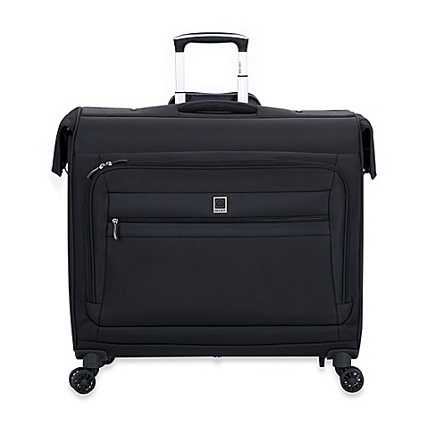Wheeled Garment Bag Bed Bath And Beyond