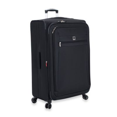 DELSEY Hyperlite 29-Inch Spinner in Black