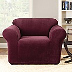 Sure Fit® Stretch Metro Chair Slipcover