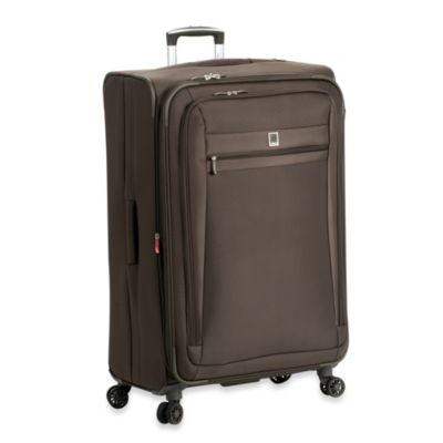 DELSEY Hyperlite 29-Inch Spinner in Mocha