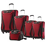 Samsonite® Aspire Luggage Collection in Crimson Red
