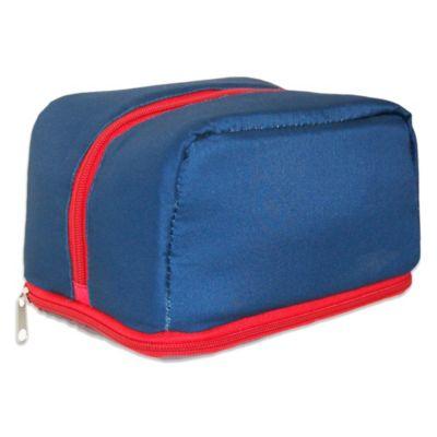 BlueAvocado® Mini Dopp Kit by Ross Bennett in Navy