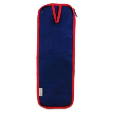 BlueAvocado® Tie Sleeve by Ross Bennett in Navy