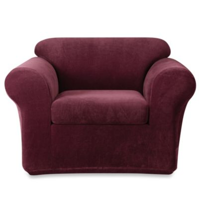 Sure Fit® Stretch Metro Slipcovers