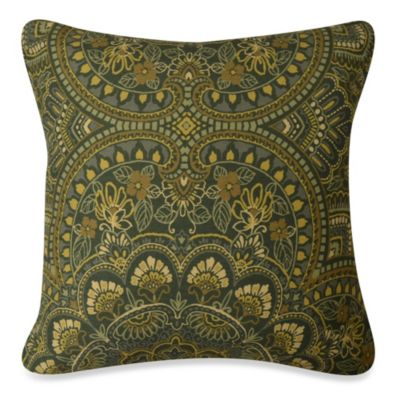 Danele Spa Square Toss Pillow