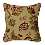 Bijoux Square Toss Pillow