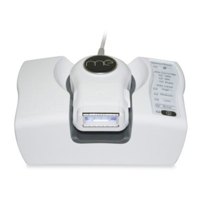 mē™ smooth Professional At-Home Permanent Hair Reduction System