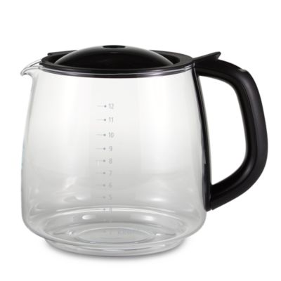 Replacement Carafe for Krups Espresso Maker