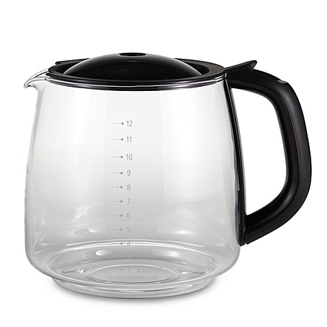 Krups® FME 12-Cup Replacement Carafe