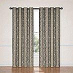 Eclipse Supreme Naomi Blackout Window Curtain Panels