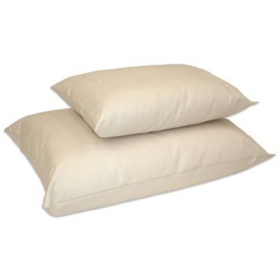 Naturepedic® Organic Cotton/PLA Standard Pillow