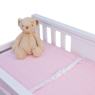 Nurture Imagination Wings Changing Pad Cover