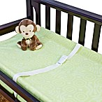 Nurture Imagination Swing Changing Pad Cover