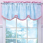Nurture Imagination Wings Window Valance