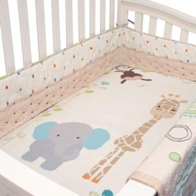 Nurture Imagination Crib Open Stock Bedding