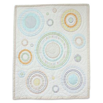 Nurture Imagination™ Mix & Match Cosmo Dot Quilt