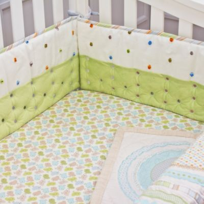 Nurture Imagination Baby Bedding