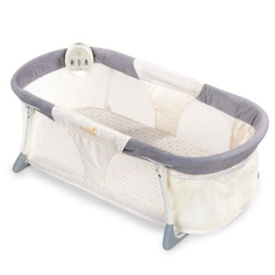 Summer Infant® Deluxe By Your Side Sleeper in Circle Geo