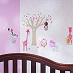 Lambs & Ivy® Jelly Bean Jungle Wall Decals