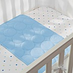BreathableBaby® Wick-Dry Plush Sheet Saver