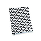 Wendy Bellissimo™ Chevron Plush Baby Blanket