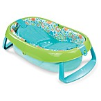 Summer Infant® EasyStore Comfort Bath Tub