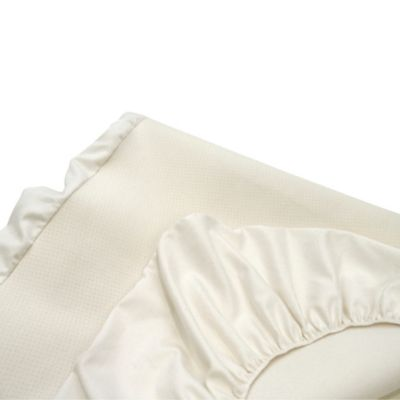 Naturepedic® Airflow Crib Pad Cover