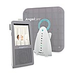 Angelcare® Video, Movement and Sound Baby Monitor System with 2 3/4-Inch LCD Color Screen