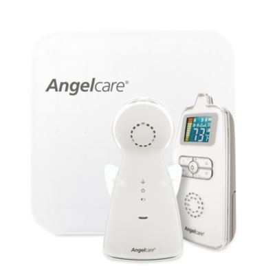 Angelcare® Movement and Sound Monitor
