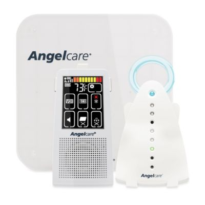 Angelcare® Touchscreen Movement & Sound Monitor