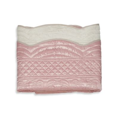 Rose Blankets & Throws
