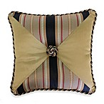 Austin Horn Classics Ravel 18-Inch Square Fashion Toss Pillow