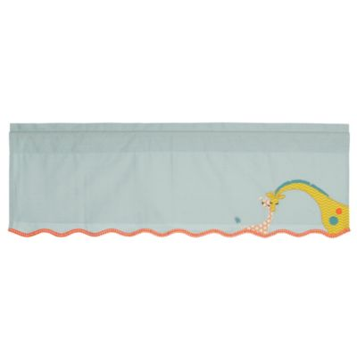MiGi Little Circus by Bananafish® Valance