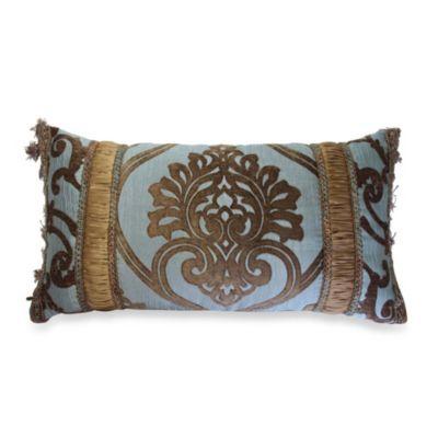 Austin Horn Classics Boudoir Pillow