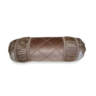 Austin Horn Classics Minuet Neck Roll Pillow