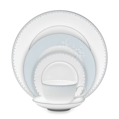 Waterford® Monique Lhuillier Lily of the Valley 5-Piece Place Setting